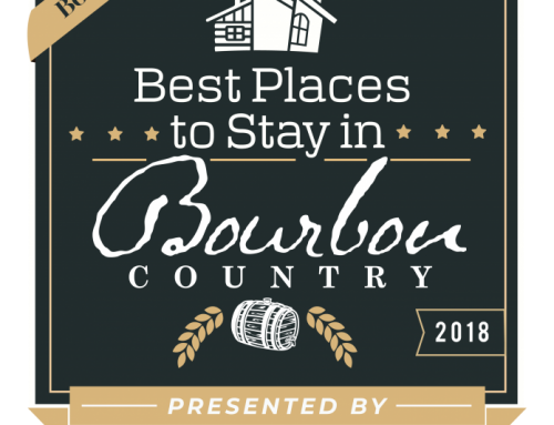 2018 Best Places to stay in Bourbon Country by Bourbon Review