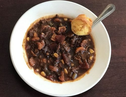 2019 Top 10 Burgoo by USA Today